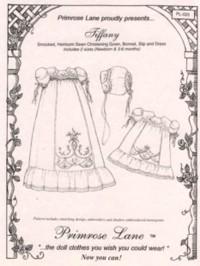 Susan Stewart Designs - heirloom sewing