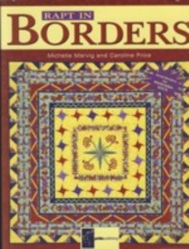 Hand Sewing Quilt Borders http://www.sewfancy.com/quilting-books2.htm